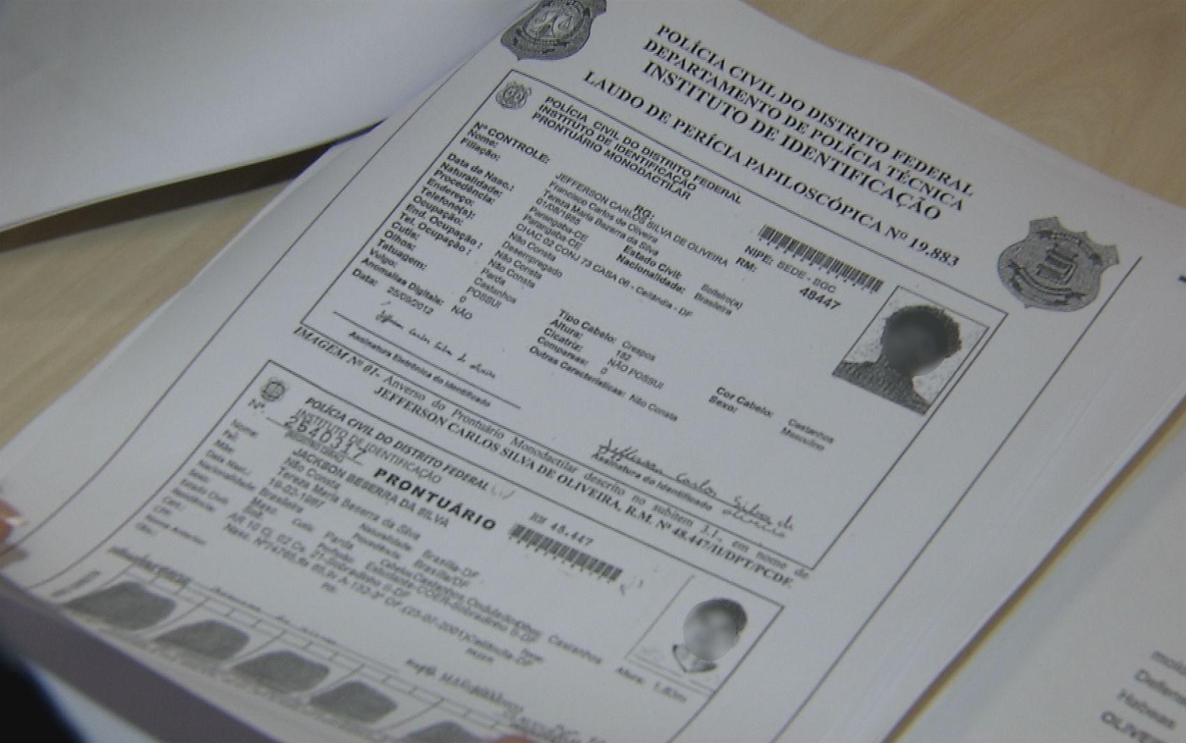 Justiça manda soltar homem que foi preso no lugar do irmão por roubo em Anápolis