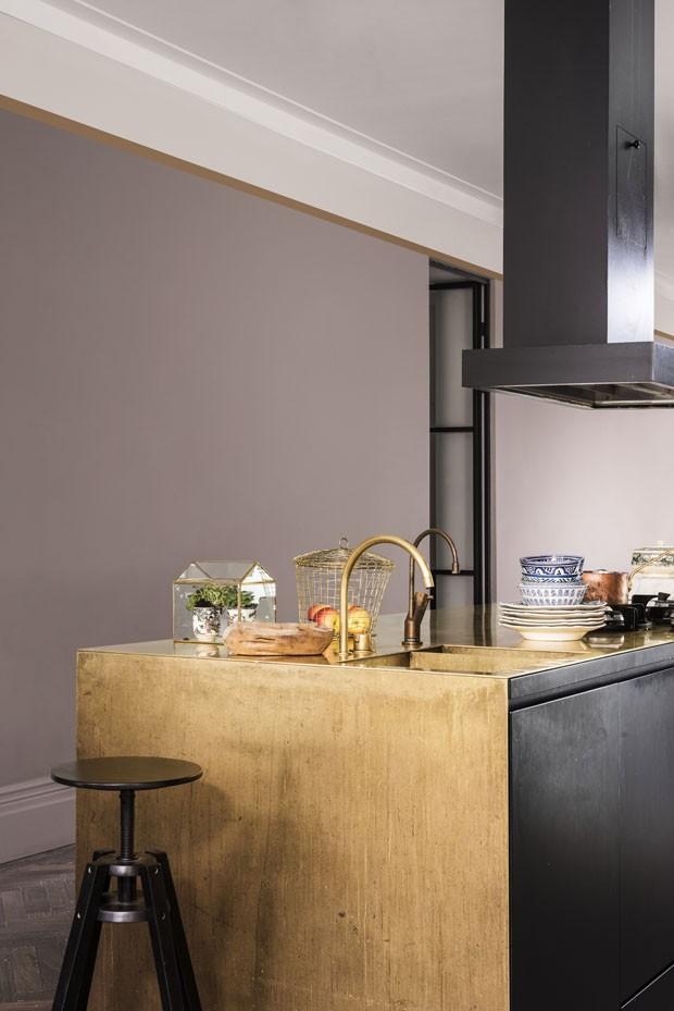 Décor do dia: paleta perfeita para a cozinha (Foto: Reprodução/Divulgação)