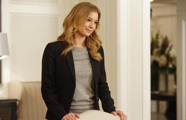 Karen define como maravilhosa a trama de 'Revenge':  'Nada é óbvio nessa série' (Foto: Divulgação)