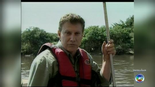 Jornalista Eli Franqui morre em Sorocaba