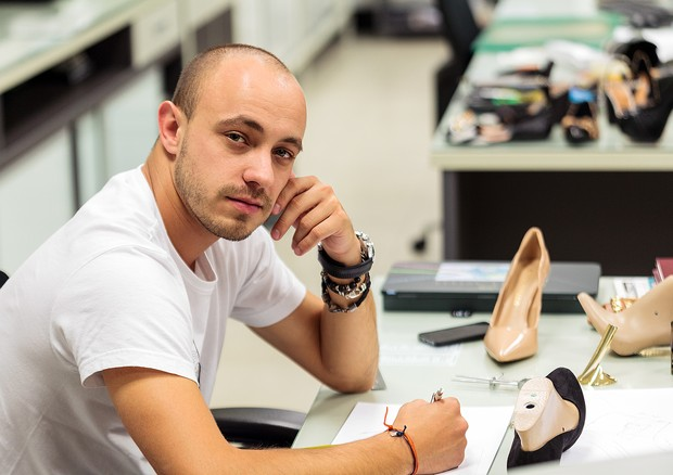 Diretor criativo da marca, Anderson explica processo de crescimento (Foto: Divulgação)