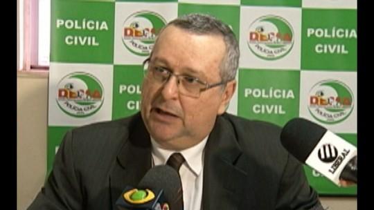 Polícia prende suspeito de fraudar quase R$ 1 milhão do cadastro rural no Pará
