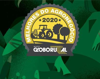 Bem Brasil é a grande campeã da 16ª edição do Prêmio Melhores do Agronegócio