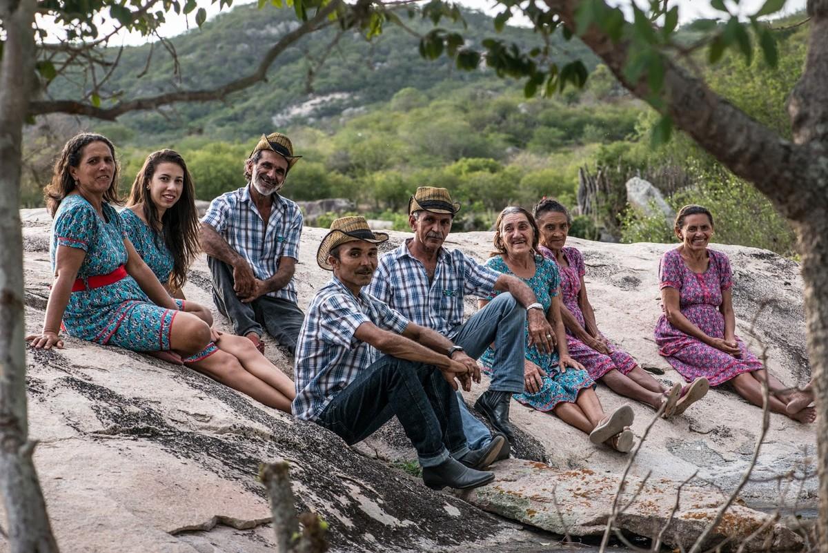 'Projeto Sonora Brasil' do Sesc é realizado em Buíque