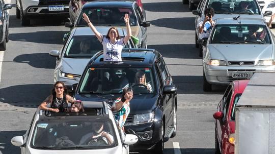 Foto: (BRUNO ESCOLASTICO/PHOTOPRESS/ESTADÃO CONTEÚDO)