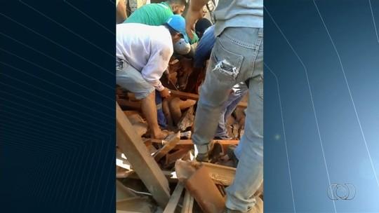 Polícia prende mulher suspeita de arquitetar explosão de presídio em Guapó
