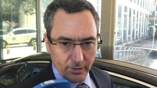 Espaço para baixar tributo é 'muito reduzido', diz ministro