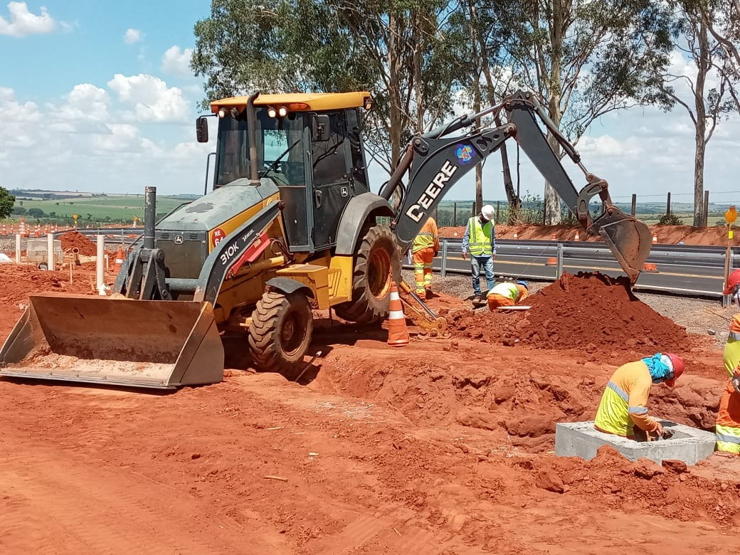 Construção de praça de pedágio na Rodovia Homero Severo Lins tem início na próxima segunda-feira em Rancharia