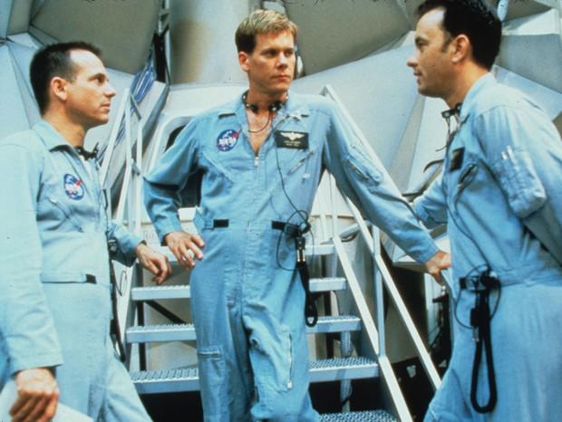 Cena de Apollo 13 (Foto: reprodução)