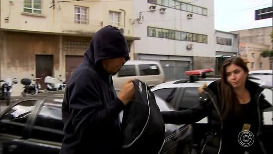 Justiça manda soltar ex-corregedor da Secretaria Estadual da Fazenda suspeito de lavagem de dinheiro