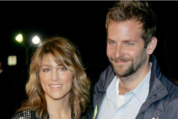 Jennifer Esposito e Bradley Cooper (Foto: Getty Images)
