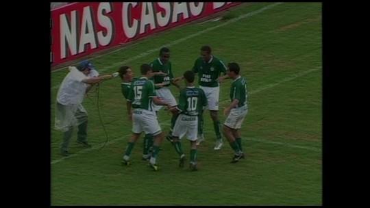 Falta o último passo: arrancada da Ponte supera, em números, o milagre do Fluminense de Cuca