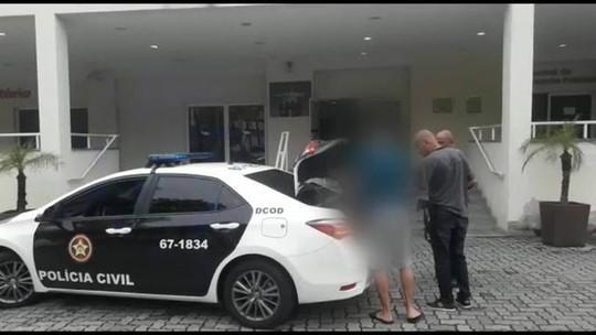 Polícia faz operação contra pedofilia na internet
