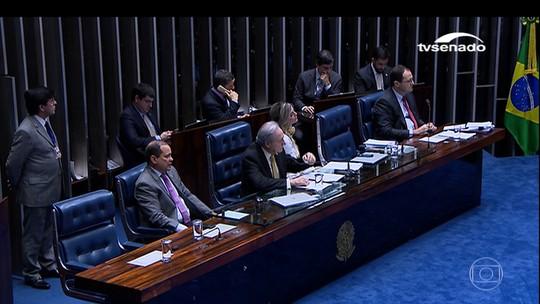 Renan convoca líderes para discutir depoimento de Dilma
