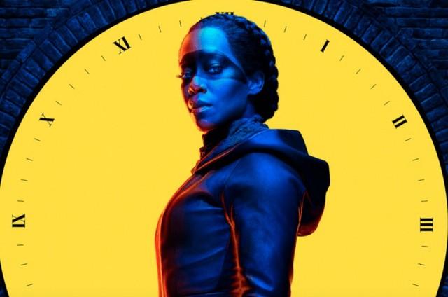 Série 'Watchmen', da HBO, lidera indicações (Foto: Divulgação)