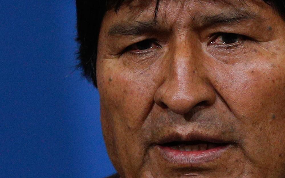 A lição da Bolívia para a região