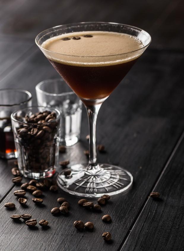 Espresso-Martini-drink-café  (Foto: Emmanuel Gonçalves / Divulgação)