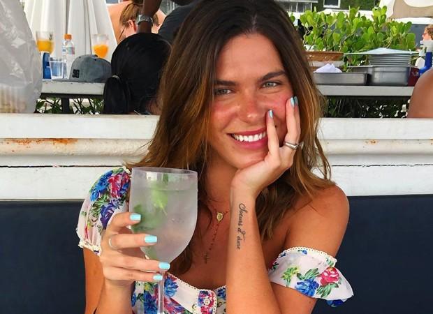 Mariana Goldfarb (Foto: Reprodução/Instagram)