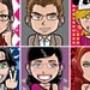 Face Your Manga