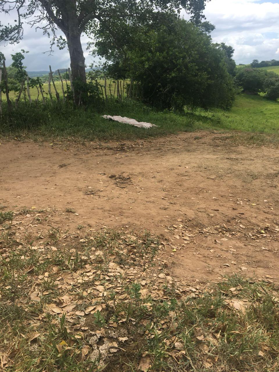 Corpo de feirante é encontrado na zona rural de Massaranduba, PB