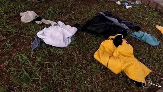 Quatro moradores de rua são achados mortos; suspeita é de envenenamento