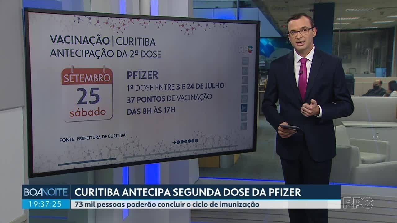 VÍDEOS: Boa Noite Paraná de sexta-feira, 24 de setembro