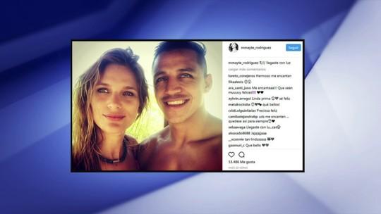 "Torcedores do Chile preparam ""marcha"" para pedir fim de namoro de Sánchez"