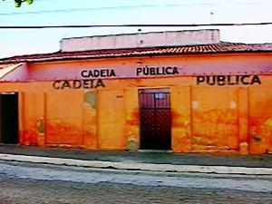 Quatro presos fogem da Cadeia Pública de Sumé, no Cariri da PB - Notícias - Plantão Diário