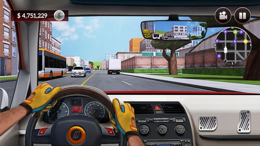 Drive for Speed: Simulator   Jogos   Download   TechTudo