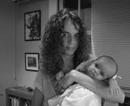 Covid e puerpério: jornalista narra a chegada de seu primeiro bebê em plena pandemia