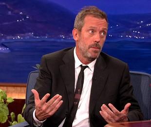 Hugh Laurie | Reprodução