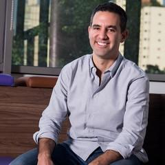 David Vézes, CEO e fundador do Nubank (Foto: Divulgação/Nubank)