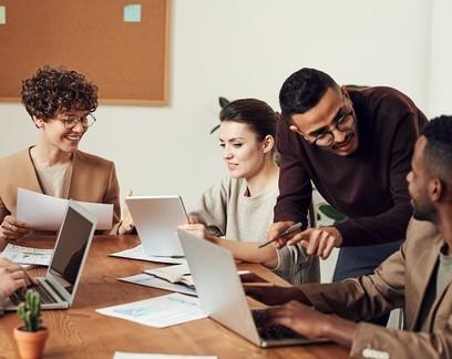 4 coisas que toda empresa pode fazer para contratar de forma mais inclusiva em 2021