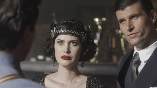 'Tempo de Amar': Carolina de Sobral é casada! Marido da cantora aparece e a leva de volta para o Uruguai