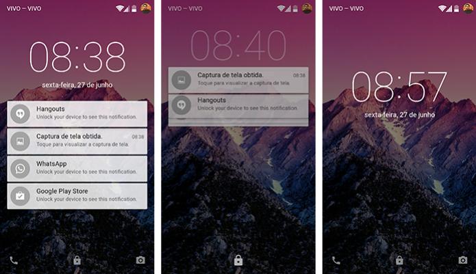 Android L (Foto: Reprodução)