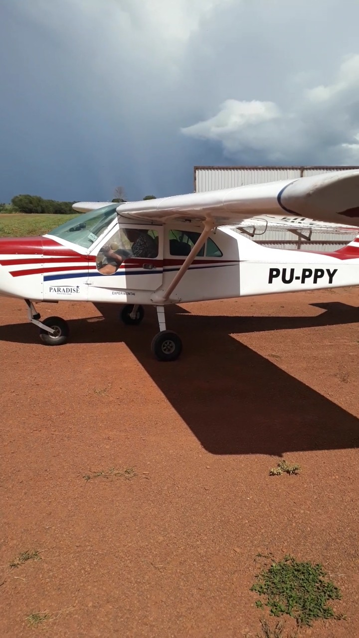 Polícia de MT investiga desaparecimento de avião que sumiu após decolar de RO - Notícias - Plantão Diário