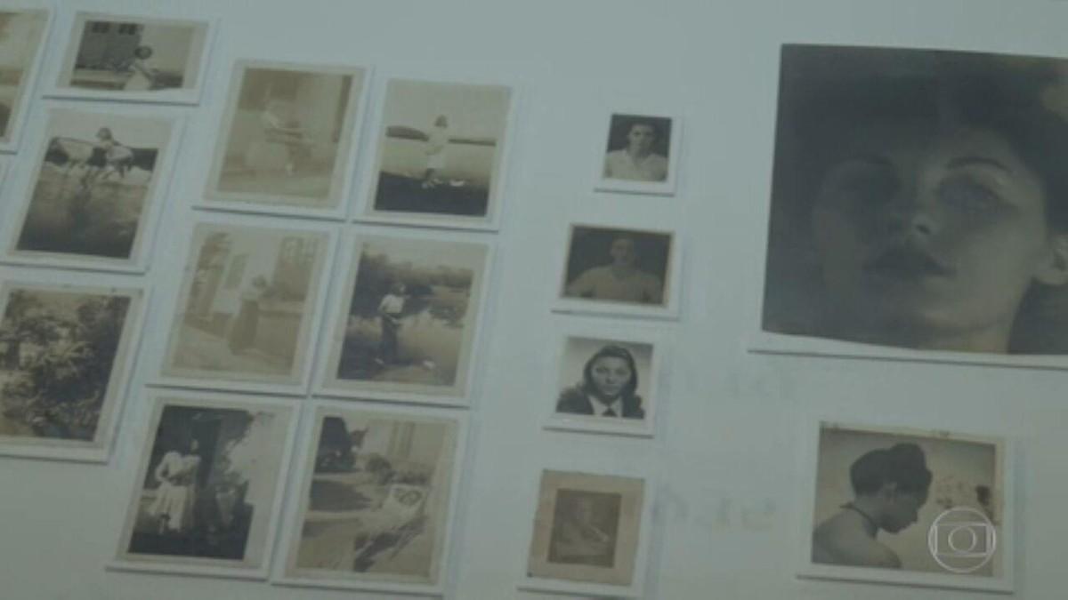 Exposição em SP homenageia centenário de Clarice Lispector