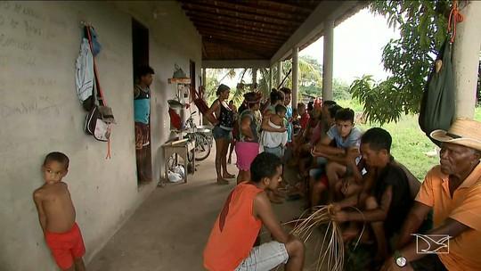 SES divulga estado de saúde de índios envolvidos em conflito no MA