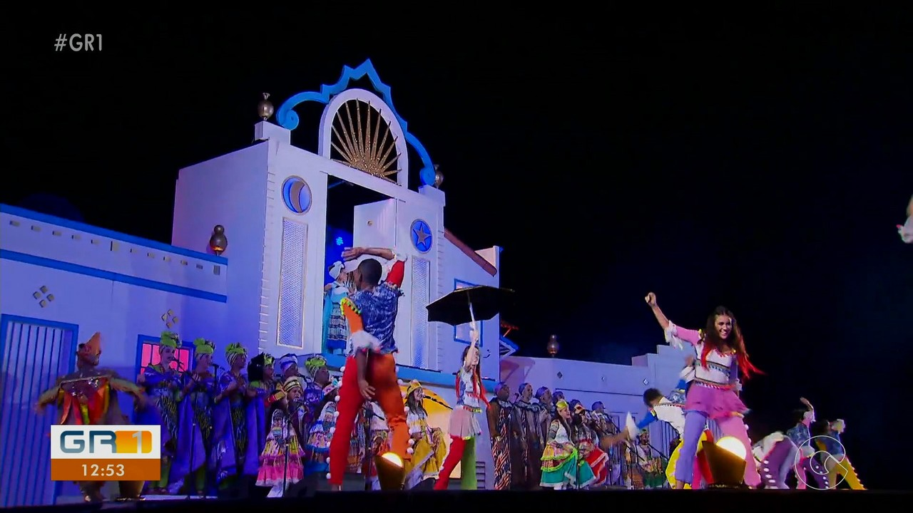 Baile do Menino Jesus ganha versão de cinema