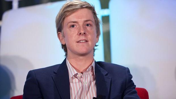 Chris Hughes, cofundador do Facebook (Foto: Ramin Talaie/Corbis via Getty Images)