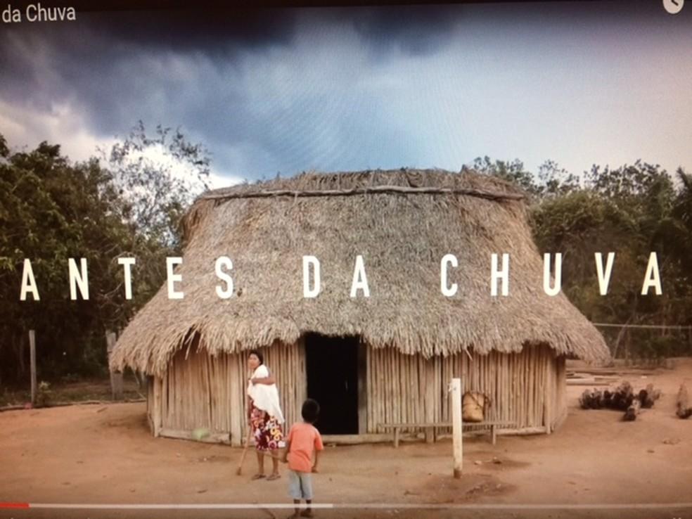"""Documentário """"Antes da Chuva"""" (Foto: Reprodução)"""