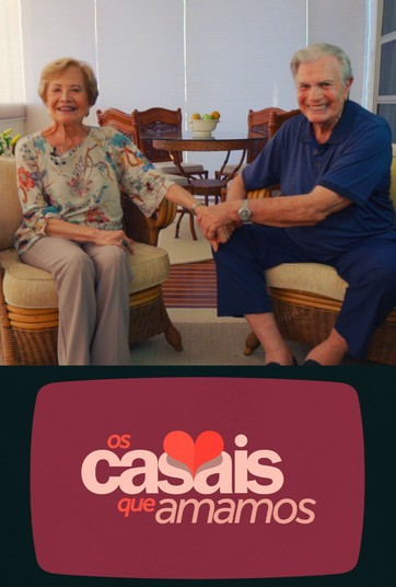 Os Casais que Amamos | Assista online aos episódios no Globoplay