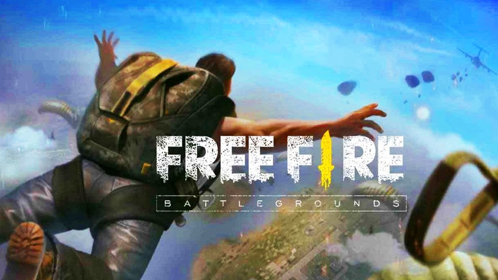 Free Fire se destaca por ser um jogo do gênero Battle Royale que consegue ser executado em aparelhos mais simples — Foto: Reprodução/Garena