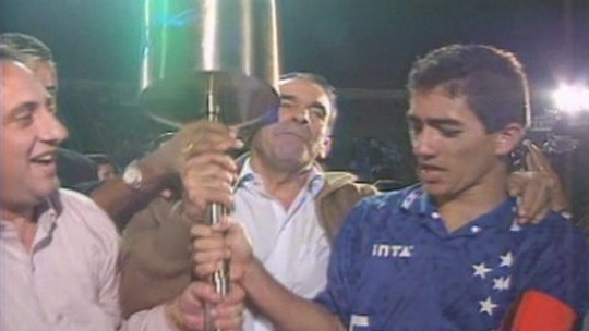 Histórico de Palmeiras x Cruzeiro na Copa do Brasil mostra: quem passa é campeão
