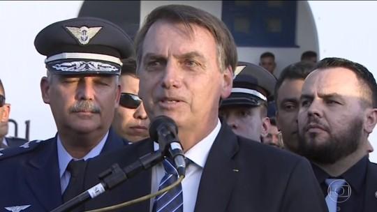 Bolsonaro tira articulação política de Onyx e entrega a general