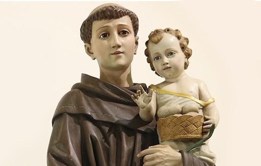 Paróquia de Agrestina celebra 'Dia de Santo Antônio' com programação online
