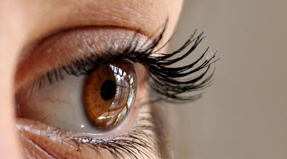 Olho (Foto: Pexels)