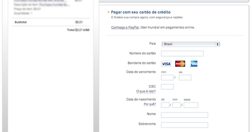 10994870d Como comprar com PayPal e fazer pagamento de produtos em dólares ...