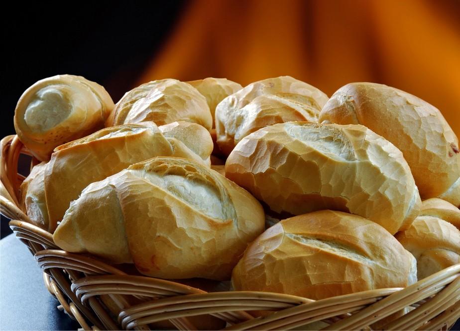 Como fazer pão francês em casa?