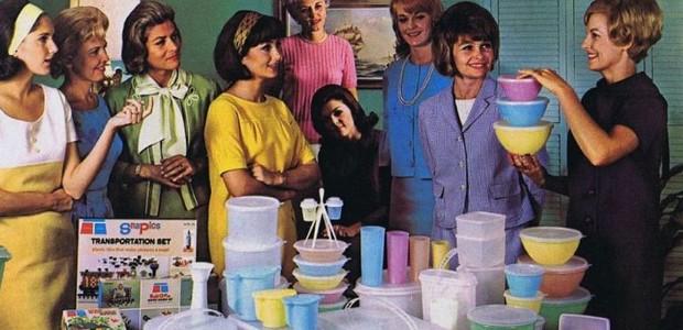 Antigamente, os produtos eram vendidos apenas em festas, as quais continuam sendo feitas até hoje (Foto: Creative Pro/ Reprodução)